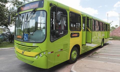 Piauí: Tecnologia pode ser uma aliada contra roubos em ônibus coletivo