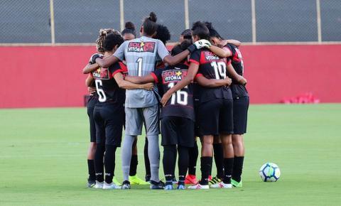 Jogadoras do time feminino do Vitoria estão com salários atrasados