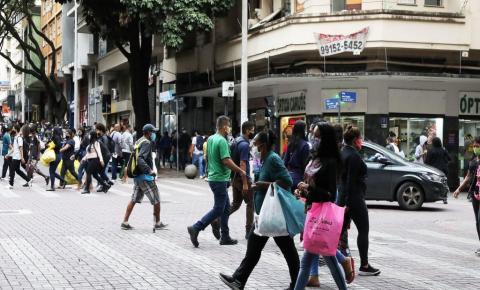 IBGE: 1,1 milhão de pessoas podem ter voltado a trabalhar na segunda semana de junho
