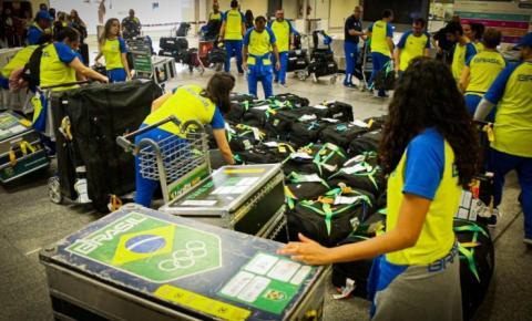 Missão Europa: Atletas brasileiros treinarão em solo europeu