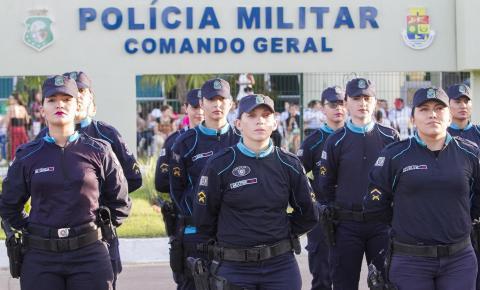 CGD vai investigar casos de preconceito e machismo contra corporação feminina no Ceará