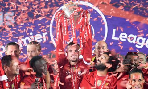 Análise: Confira os destaques da Premier League na temporada 2019-2020