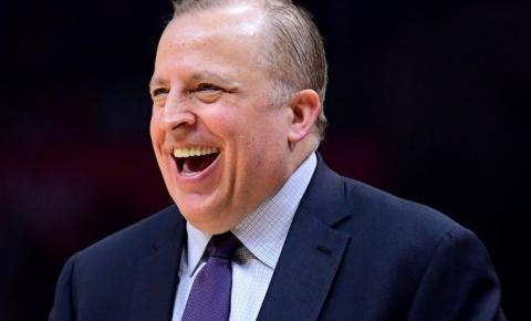 Análise: Tom Thibodeau está cada vez mais perto de ser o próximo treinador dos Knicks