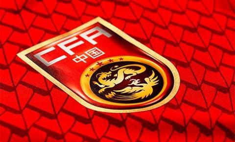 Federação Chinesa pretende regular o número de brasileiros na seleção de futebol do país