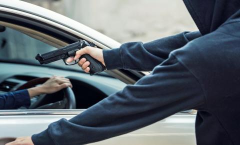 Período de isolamento social contribui para a diminuição de crimes contra o patrimônio,roubos e furtos