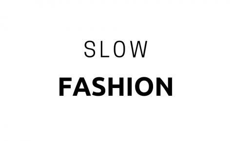 Moda Slow: marcas brasileiras que aderem a esse conceito para você ficar de olho!