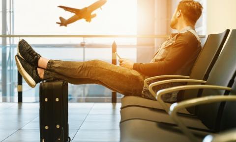 Passagens aéreas baratas: veja apps que notificam promoções
