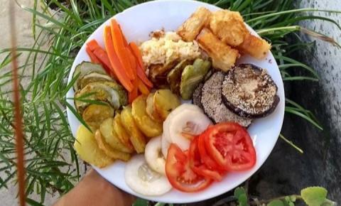No Brasil, 30 milhões de pessoas se declaram vegetarianas