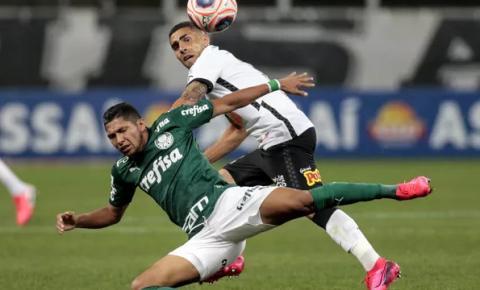 Após repercussão negativa, Corinthians e Palmeiras definem datas para testes de covid-19