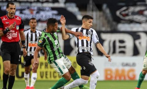 Clássico das Multidões vai decidir um dos finalistas do Campeonato Mineiro