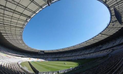 Uberlândia é campeão do Troféu Inconfidência após acordo com o Cruzeiro