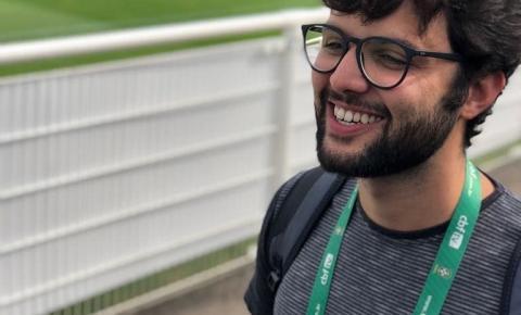 ''Não achava que Luxemburgo fosse revolucionar'', afirma jornalista Danilo Lavieri