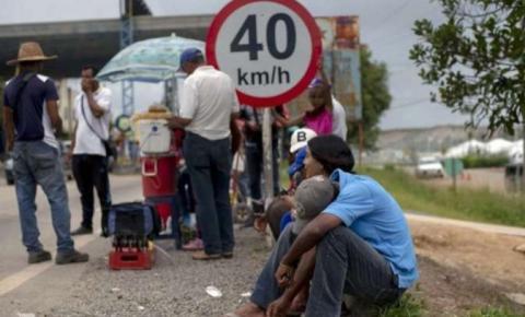 Refugiados. Parte da população que vive em situação de vulnerabilidade social em tempos de pandemia