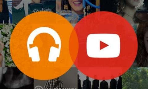 YouTube Music substituirá Google Play Music