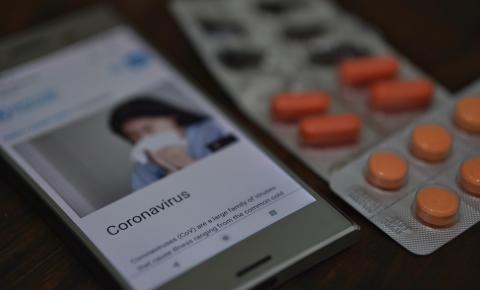 PNAD aponta que mais 5 mil pessoas automedicaram-se contra o Coronavírus
