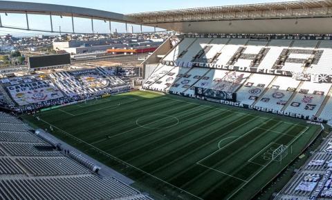 Jorge Nicola afirma que o Corinthians negocia o naming rights da Arena
