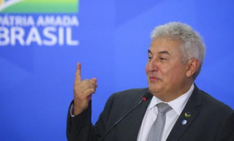 Marcos Pontes afirma que repasse para órgãos de pesquisa sofrerão cortes no próximo ano