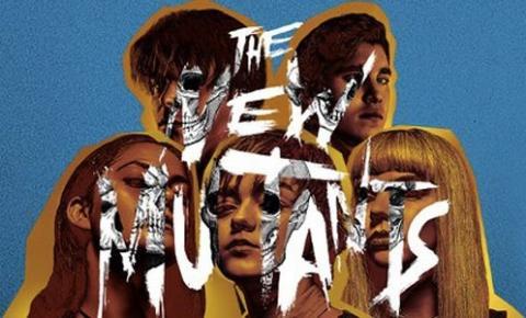 Os novos mutantes: das HQ's aos cinemas!