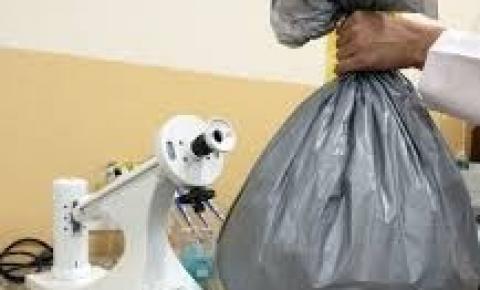 É do Brasil: tecnologia brasileira empregada em sacos de lixo é capaz de inativar o novo coronavirus