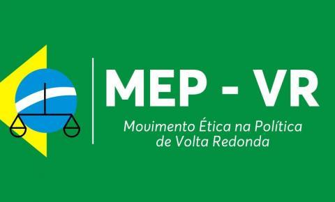 MEP-VR realiza painel eleitoral com pré-candidatos à prefeitura de Volta Redonda-RJ