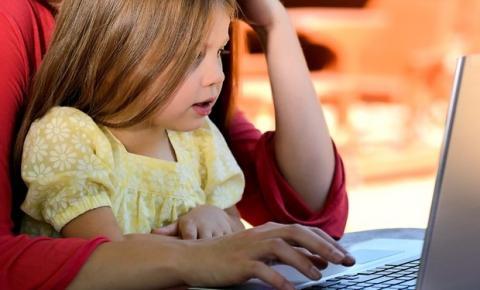 A educação infantil em tempos de pandemia