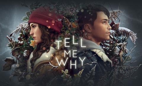 Tell Me Why: representatividade além da história