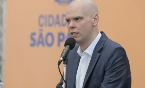 Eleições para a prefeitura em São Paulo