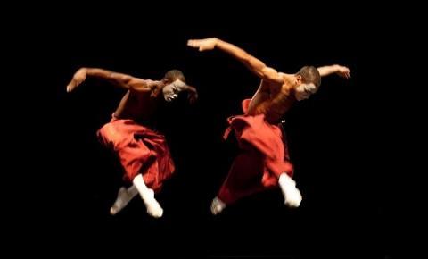 Esperança e fé: Cia de dança Cisne Negro faz homenagem aos afetados pela Covid-19
