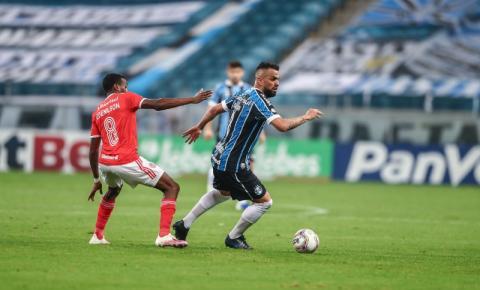 Internacional e Grêmio disputam GreNal 427 pela Libertadores
