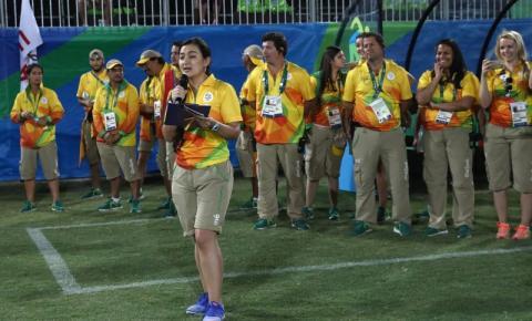 Brasil chega pela primeira vez ao conselho do Rugby mundial com uma mulher