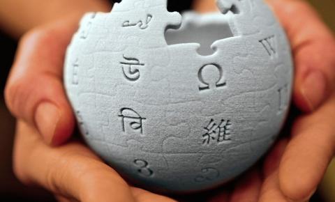 Wikipédia vai atualizar design depois de dez anos
