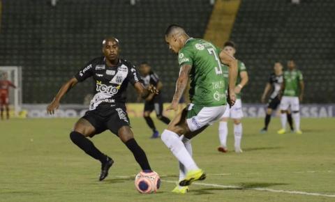 Dérbi 197: Ponte Preta e Guarani buscam reabilitação na Série B em clássico campineiro