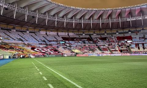 Flamengo busca vitória contra o Sport para alcançar o líder Atlético Mineiro