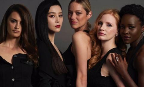 The 355: o novo 007 feminino