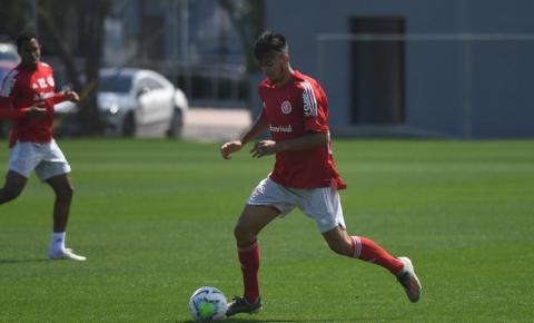 Internacional viaja para Recife para enfrentar o Sport
