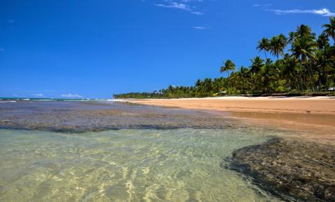 Bahia: conheça a beleza de Taipus de Fora