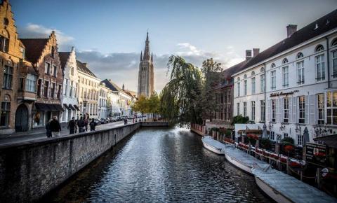 Bélgica: principais destinos, dicas e curiosidades