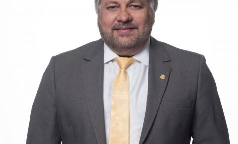 Eleições 2020: Conheça Washington Granato, candidato à prefeitura de Volta Redonda