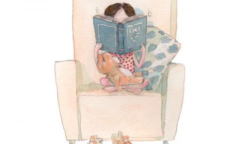 A literatura forma leitores de mundo