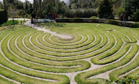 Amantikir: jardins que falam