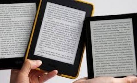 O que são os dispositivos E-readers?