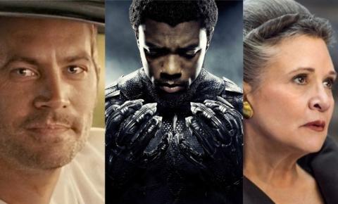 A arte do cinema: limites entre a realidade e a ilusão