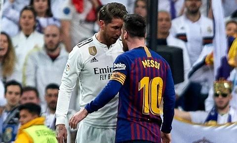 Real Madrid visita o Barcelona para mais um El Clásico