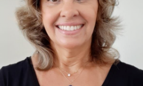 Eleições 2020: Conheça Mônica Teixeira, candidata à prefeitura de Volta Redonda