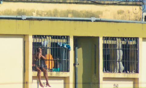 Guarulhos tem superlotação em seus quatro presídios