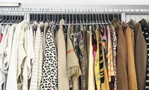 Guarda-roupa compartilhado é nova forma de consumo de roupas sustentável