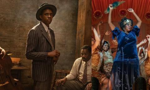 A Voz Suprema do Blues: último filme de Chadwick Boseman