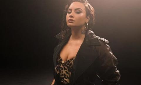 Demi Lovato questiona ações de Donald Trump em sua nova canção