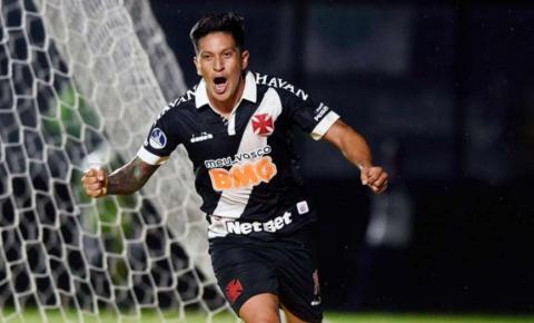 Vasco e Caracas se enfrentam pela Sul-Americana