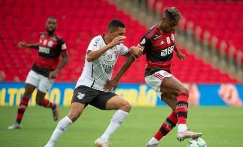 Reeditando confrontos anteriores, Flamengo e Athletico se reencontram na Copa do Brasil